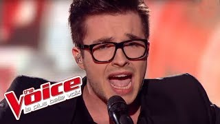The Voice 2013 | Olympe - Zombie (The Cranberries) | Prime 1