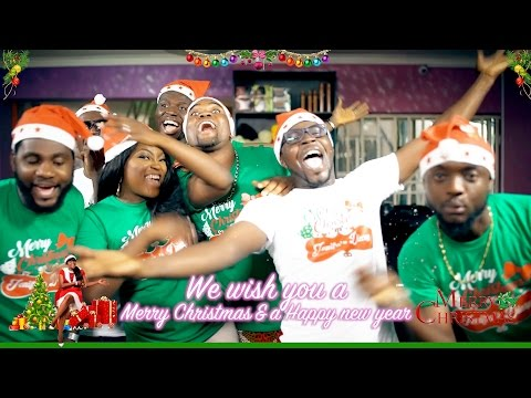 Video:Jenifa's Diary All Stars – Xmas Song Movie / Tv Series