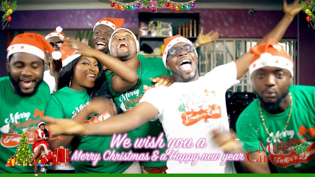 Download SCENE ONE PRODUCTIONS (S.O.P) - CHRISTMAS SONG