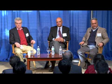 2015 India Conference - Sino-Indian Conflicts - The Security Challenges