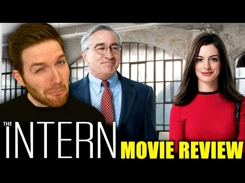The Intern - Movie Review