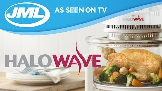 Halowave Oven from JML