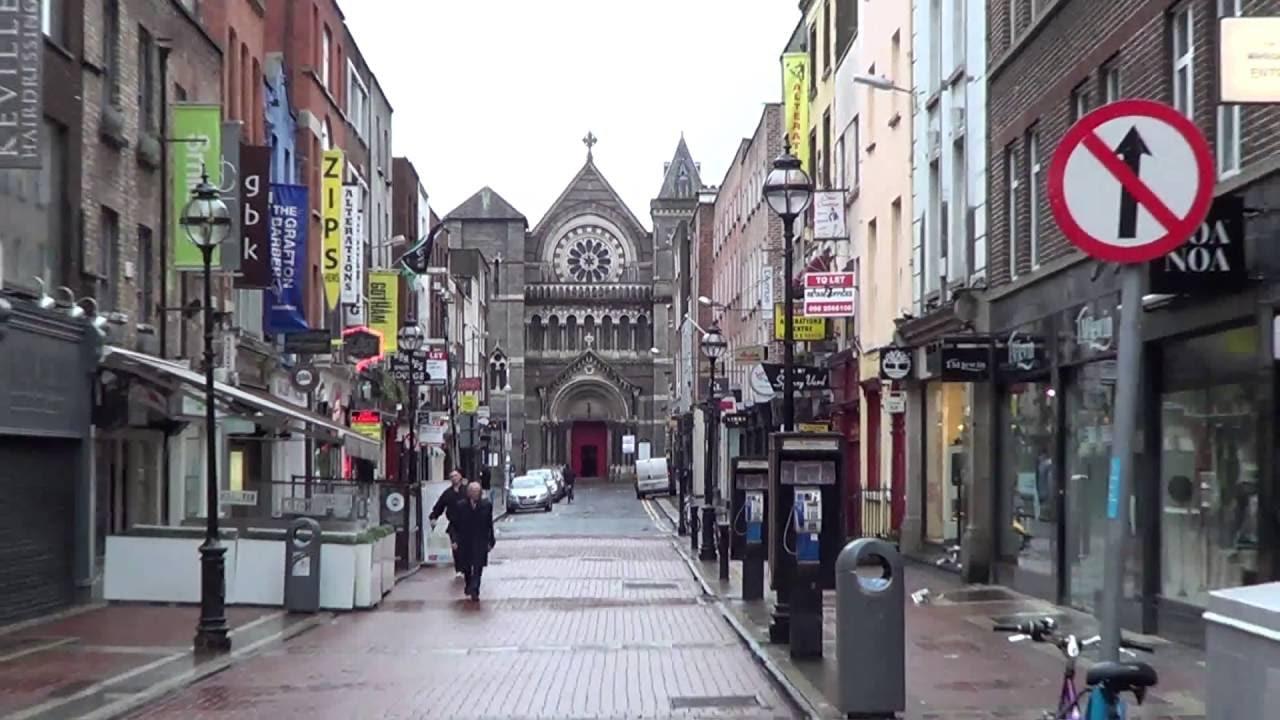 Viagem para Irlanda   Agência Travel Class   Irlanda