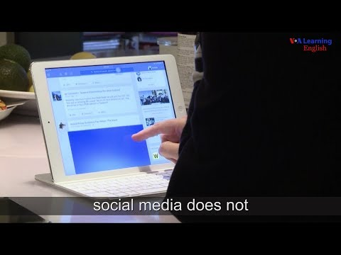 Lesson 6: News and Social Media