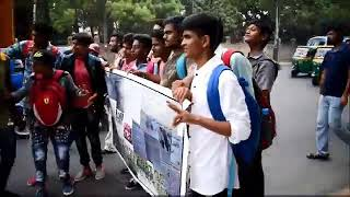 India March For Science   Bangalore   9th August 2017   Town Hall