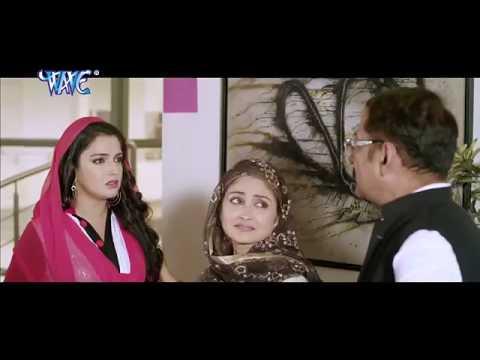 """BADLE KI AAG ¦ FULL MOVIE ¦ Dinesh Lal Yadav """"Nirahua"""", Kajal Raghwani, Amrapali ¦ Bhojpuri Movie"""
