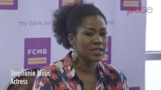 Stephanie Linus on Dare 2 Dream Season 3 Masterclass  Pulse TV