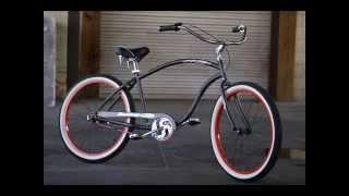 Rat Rod Bike Build off #3 Finished Bikes