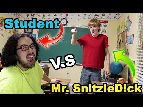 SML AND TEEDS SCHOOL CLASSROOM EPISODE!!