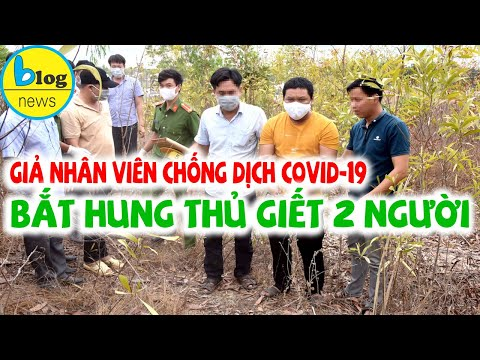 Động cơ của hung thủ giết 2 người ở chùa Quảng Ân