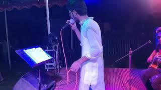 Abir at Reunion Carnival 2018 - Cultural Night