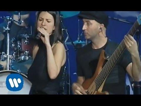 Laura Pausini - Ascolta il tuo cuore (Live)