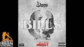 Young Mezzy ft. Mozzy - Bills [Prod. Yung A.] [Thizzler.com]