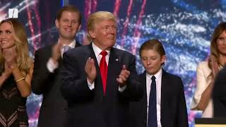 Trump's Post Presidency Swamp