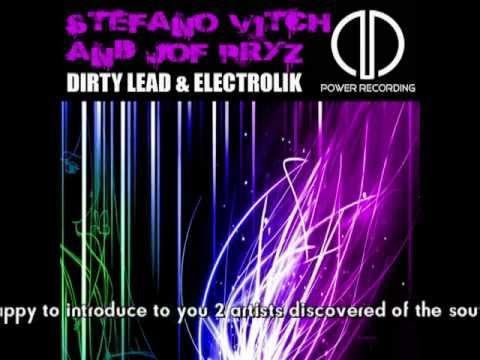 Stefano Vitch & Jof Pryz - Electrolik_Original Mix