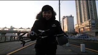 패럿 비밥2(Parrot bebop2) 개봉기 / 사용기 / Review