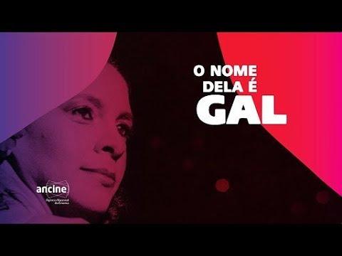 """O Nome Dela é Gal"" - 1º episódio - 11/06/2017"