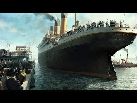 Top 30 Highest Grossing Disaster Movies