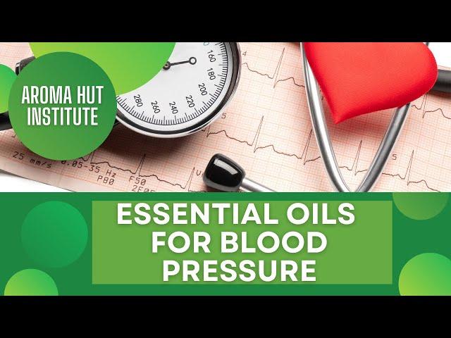 Ways I Have Lower Blood Pressure   Essential Oils to Lower Blood Pressure