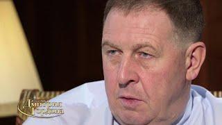 Илларионов о судебно-медицинской и баллистической экспертизе убийства Немцова