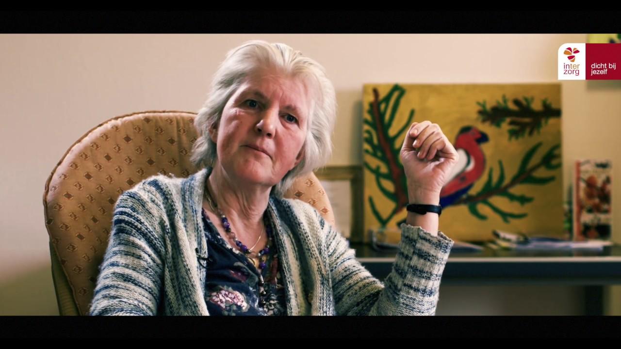 Judith's verhaal, Interzorg ondersteunt