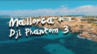 MALLORCA | DJI PHANTOM 4 VIEW