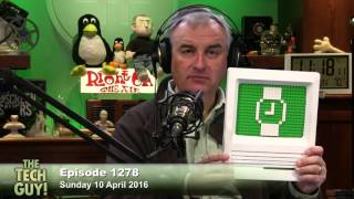 Leo Laporte - The Tech Guy 1278