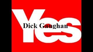 Dick Gaughan-Ruby Tuesday-Lyrics
