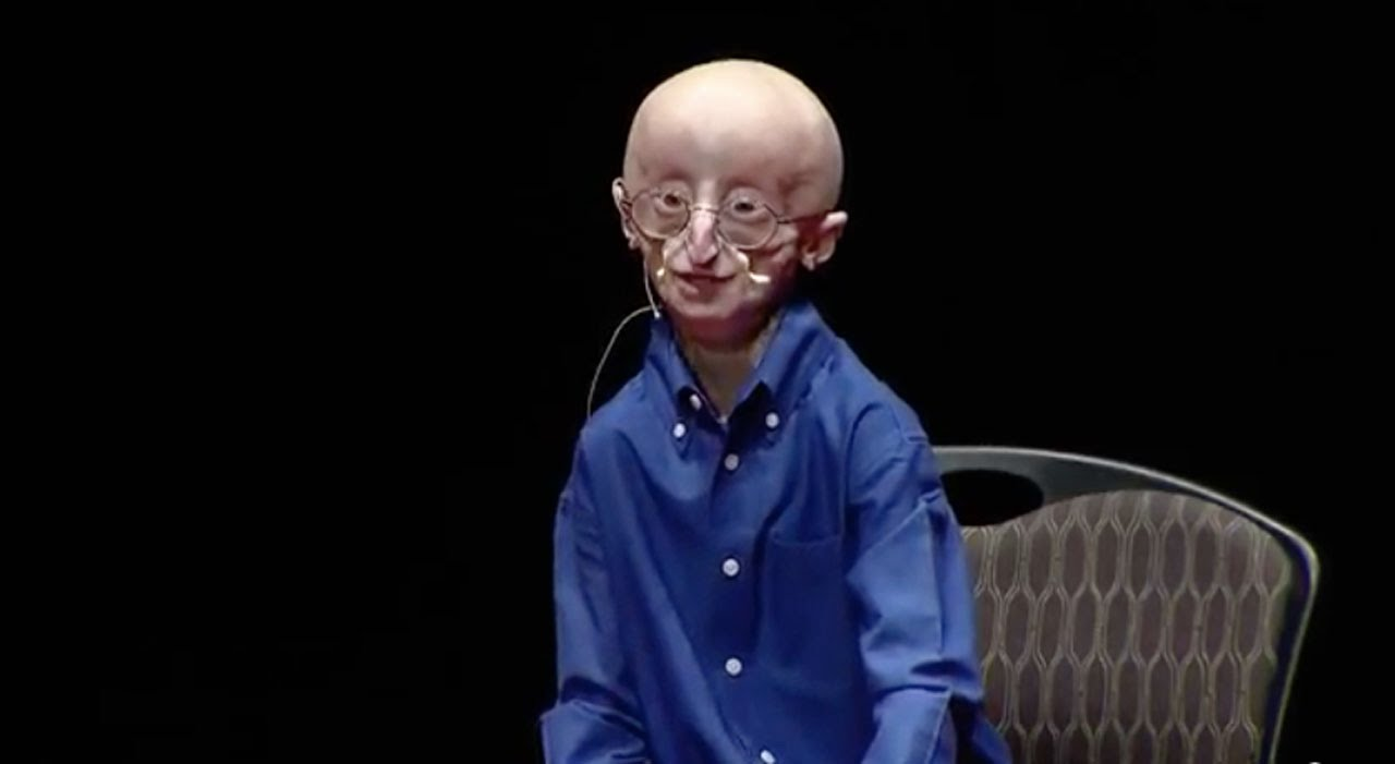 Image result for sam berns