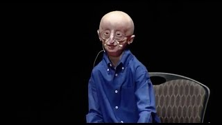 Repeat youtube video My philosophy for a happy life | Sam Berns | TEDxMidAtlantic