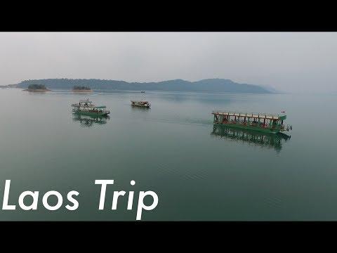 Laos - Autumn 2016