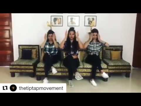 Girls Dancing On The Song