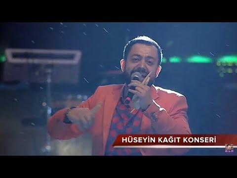 Hüseyin Kağıt - Ankara / Etimesgut Konseri - Oyun Havaları - 2018