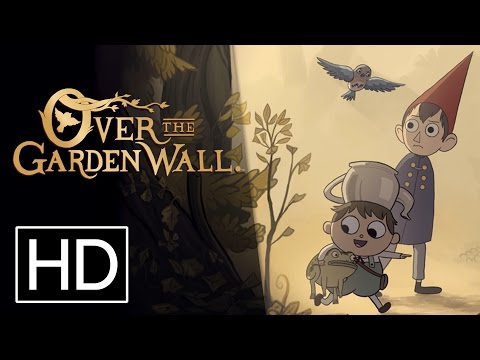 Random Movie Pick - Over the Garden Wall - Official Trailer YouTube Trailer
