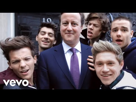 Thumbnail: One Direction - One Way Or Another (Teenage Kicks)