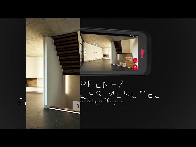 BLK3D - Découvrez la dernière innovation Leica Geosystems