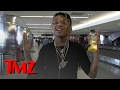 RAE SREMMURD'S SWAE LEE MY PERFECT DATE WITH MALIA OBAMA ...I'll Have Her Floating On Air | TMZ