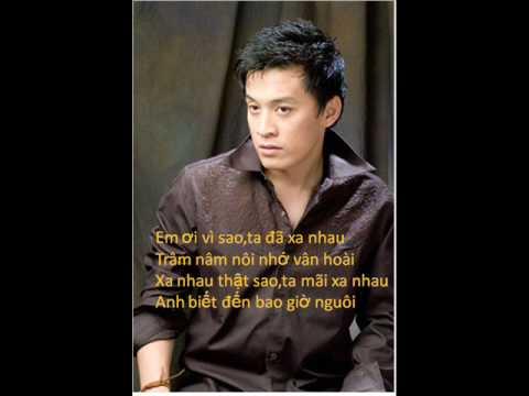 Lam Truong:Noi Nho Diu Em