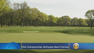 PGA Championship: Bethpage Black Course Preview