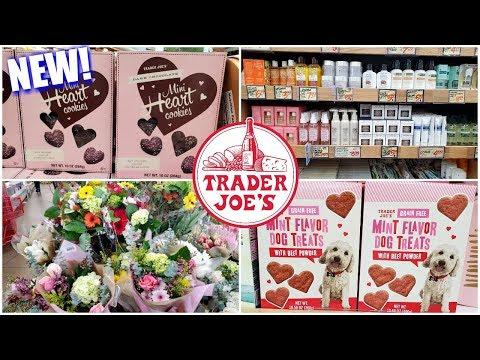 Trader Joe's SHOPPING * STORE WALKTHROUGH 2020