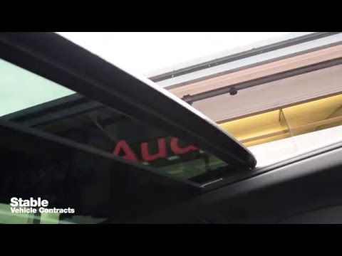 Replacing The Audi Q5 Sunroof Doovi