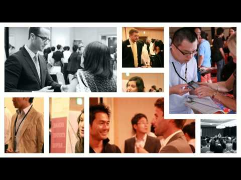 World Top MBA Tour in Tokyo