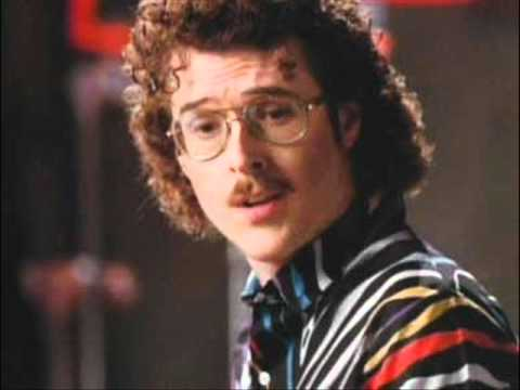 Weird Al - Achy Breaky Song Lyrics