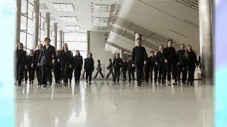 Скачать Новосибирский хор молодёжи и студентов выступит на сцене концертно театрального центра Евразия