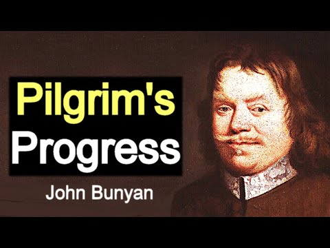 Pilgrim's Progress - Puritan John Bunyan / Full Classic Christian Audiobooks