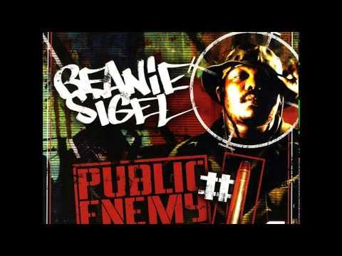 Beanie Sigel - Public Enemy (Full Mixtape)