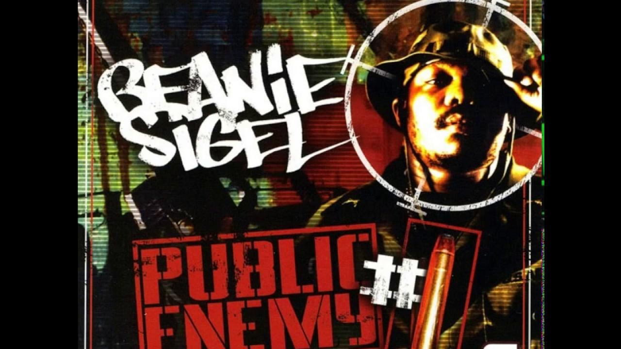 beanie sigel styles p mixtape