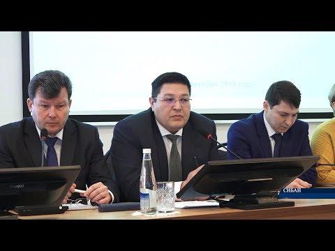 """Мэр города: """"Мы к этому шли 2 года"""". На благоустройства сибайского парка выделяют 53 миллиона рублей"""