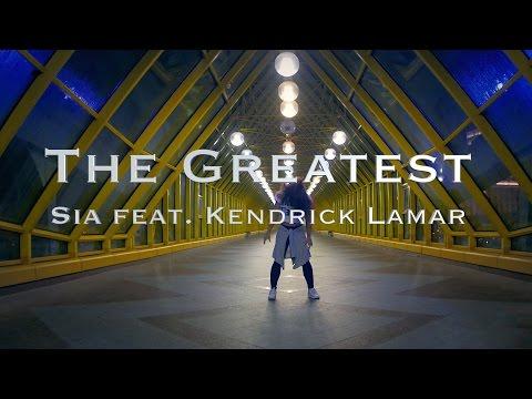 Sia - The Greatest | Zumba Fitness 2017
