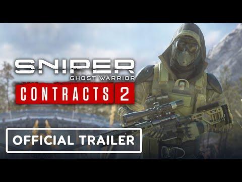 Sniper Ghost Warrior Contracts 2 выйдет 4 июня с улучшениями для Xbox Series X | S